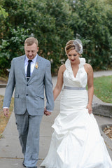 Eddy K 'Lilly Anna' - Eddy K. - Nearly Newlywed Bridal Boutique - 1