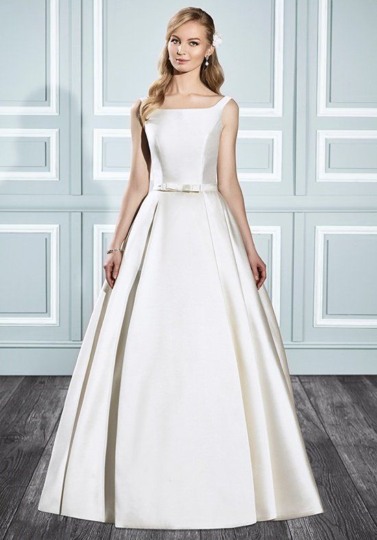 Moonlight \'Tango\' size 8 new wedding dress - Nearly Newlywed