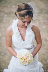 Eddy K 'Lilly Anna' - Eddy K. - Nearly Newlywed Bridal Boutique - 2