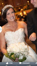 Load image into Gallery viewer, Priscilla of Boston '4403' - Priscilla of Boston - Nearly Newlywed Bridal Boutique - 2