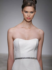 Amsale 'Kendall' - Amsale - Nearly Newlywed Bridal Boutique - 2