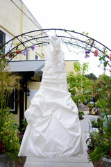 Eddy K 'Lilly Anna' - Eddy K. - Nearly Newlywed Bridal Boutique - 3