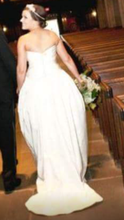 Load image into Gallery viewer, Priscilla of Boston '4403' - Priscilla of Boston - Nearly Newlywed Bridal Boutique - 3