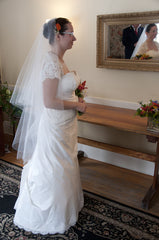 Lea Ann Belter 'Quinn' - Lea Ann Belter - Nearly Newlywed Bridal Boutique - 3