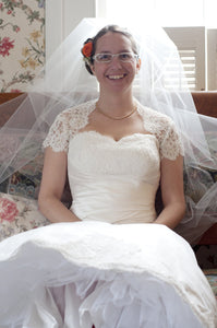 Lea Ann Belter 'Quinn' - Lea Ann Belter - Nearly Newlywed Bridal Boutique - 4