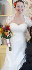 Lea Ann Belter 'Quinn' - Lea Ann Belter - Nearly Newlywed Bridal Boutique - 5