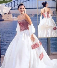 Load image into Gallery viewer, Maggie Sottero 'Marseilles' - Maggie Sottero - Nearly Newlywed Bridal Boutique - 3
