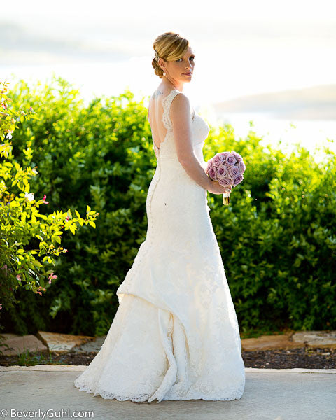 Allure '8770' - Allure - Nearly Newlywed Bridal Boutique - 1