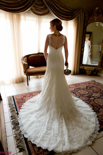Allure '8770' - Allure - Nearly Newlywed Bridal Boutique - 2