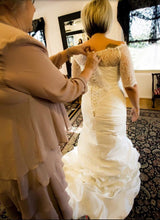 Load image into Gallery viewer, Custom 'Sophia' - Custom made - Nearly Newlywed Bridal Boutique - 1