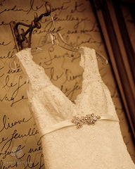 Allure '8770' - Allure - Nearly Newlywed Bridal Boutique - 3