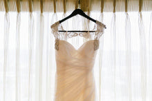 Load image into Gallery viewer, Hayley Paige 'Emeryn 6411' - Hayley Paige - Nearly Newlywed Bridal Boutique - 3