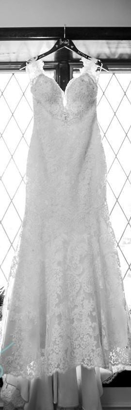 Mori Lee '5415' - Mori Lee - Nearly Newlywed Bridal Boutique - 5