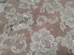 Custom 'Lace' - Custom - Nearly Newlywed Bridal Boutique - 3