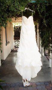Custom 'Sophia' - Custom made - Nearly Newlywed Bridal Boutique - 3