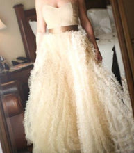 Load image into Gallery viewer, Monique Lhuillier 'Reese' - Monique Lhuillier - Nearly Newlywed Bridal Boutique - 3