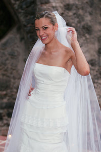 Michelle Roth 'Adel' - Michelle Roth - Nearly Newlywed Bridal Boutique - 5