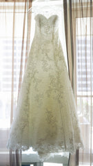Demetrios 'C-212' - Demetrios - Nearly Newlywed Bridal Boutique - 1