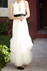 Vera Wang 'Vera Wang' - Vera Wang - Nearly Newlywed Bridal Boutique - 5