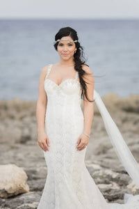 Pnina Tornai 'Perla D' - Pnina Tornai - Nearly Newlywed Bridal Boutique - 3