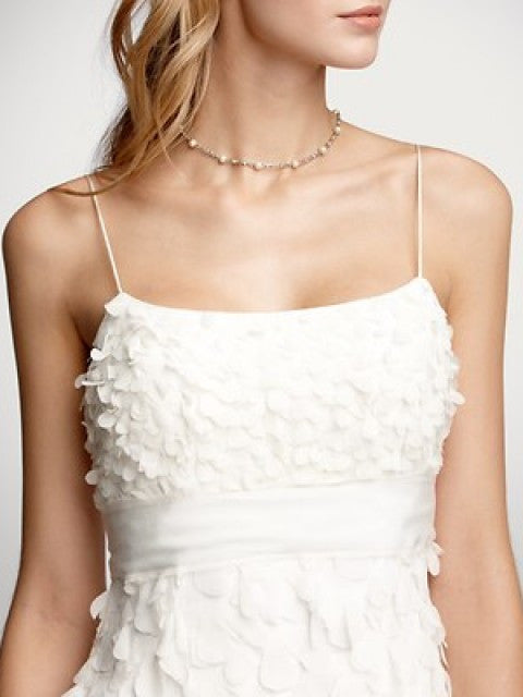 Ann Taylor 'Rose Petal' - Ann Taylor - Nearly Newlywed Bridal Boutique - 3