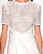 J. Mendel 'Spring 2014' REDUCED - J. Mendel - Nearly Newlywed Bridal Boutique - 3
