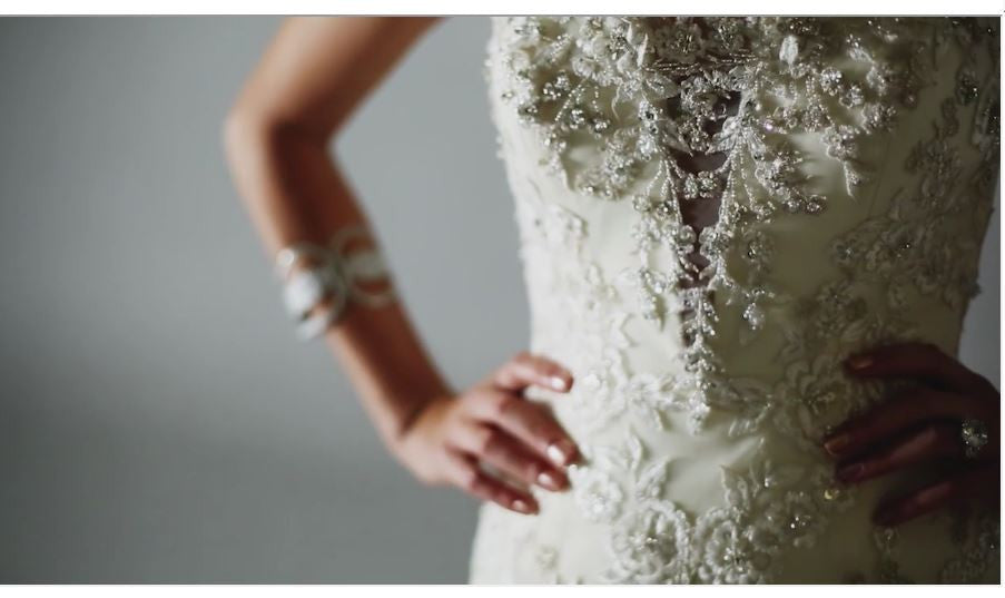 Sottero and Midgley 'Maddalena' - Sottero and Midgley - Nearly Newlywed Bridal Boutique - 3