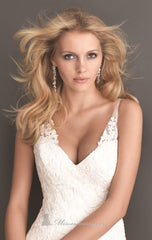Allure Bridals '2606' - Allure Bridals - Nearly Newlywed Bridal Boutique - 5