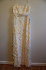 Ann Taylor 'Rose Petal' - Ann Taylor - Nearly Newlywed Bridal Boutique - 5