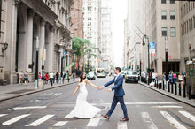 Load image into Gallery viewer, Pnina Tornai 'Perla D' - Pnina Tornai - Nearly Newlywed Bridal Boutique - 4