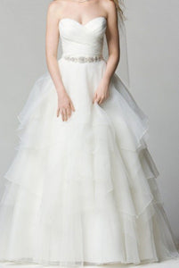 Wtoo 'Cecelia' - Wtoo - Nearly Newlywed Bridal Boutique - 4