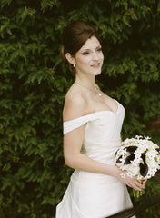 Justina McCaffrey 'Haute Couture' - justina mccaffrey haute couture - Nearly Newlywed Bridal Boutique - 2