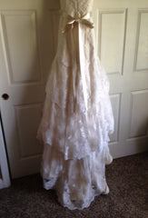 Jim Hjelm 'Tara Keely' - Jim Hjelm - Nearly Newlywed Bridal Boutique - 3
