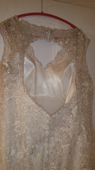 Allure Bridals 'W340' - Allure Bridals - Nearly Newlywed Bridal Boutique - 3