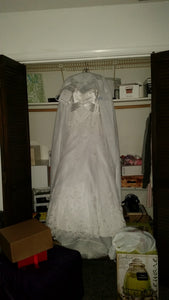 James Clifford 'J21266' - James Clifford - Nearly Newlywed Bridal Boutique - 1