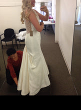 Load image into Gallery viewer, Mikado Couture '206' - MIKADO - Nearly Newlywed Bridal Boutique - 9