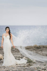 Pnina Tornai 'Perla D' - Pnina Tornai - Nearly Newlywed Bridal Boutique - 5