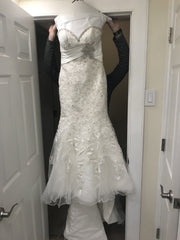 Mori Lee 'Embellished'