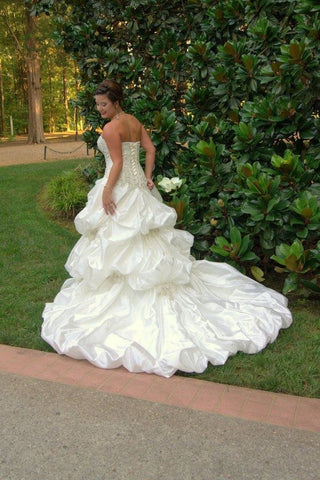 Impression Bridal 'Jame'