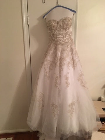 Alfred Angelo 'Formal'