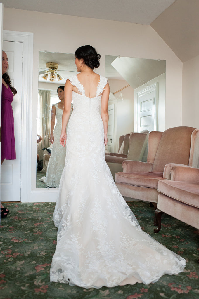 Maggie Sottero 'Arlyn'