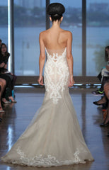 Ines Di Santo 'Elisavet' - Ines Di Santo - Nearly Newlywed Bridal Boutique - 6