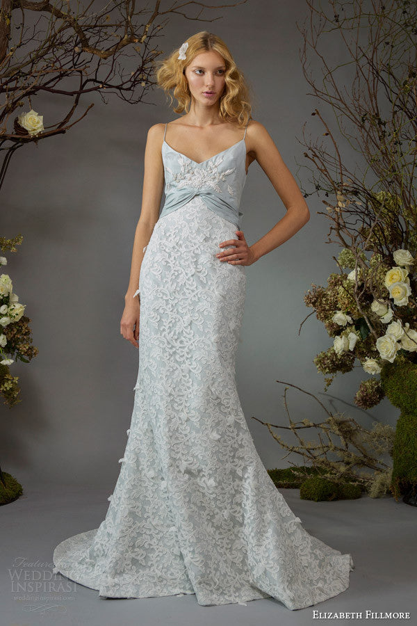 Elizabeth Fillmore 'Josephine' - Elizabeth Fillmore - Nearly Newlywed Bridal Boutique - 2