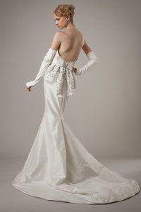 Elizabeth Fillmore 'Baroque' - Elizabeth Fillmore - Nearly Newlywed Bridal Boutique - 4