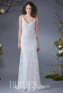 Elizabeth Fillmore 'Willa' - Elizabeth Fillmore - Nearly Newlywed Bridal Boutique - 2