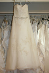Enzoani 'Danika' - Enzoani - Nearly Newlywed Bridal Boutique - 2