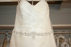 Enzoani 'Danika' - Enzoani - Nearly Newlywed Bridal Boutique - 3