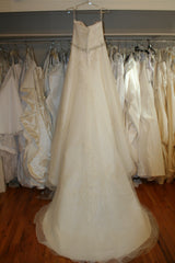 Enzoani 'Danika' - Enzoani - Nearly Newlywed Bridal Boutique - 1