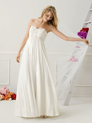 Galina ' WG9830' - Galina - Nearly Newlywed Bridal Boutique - 1
