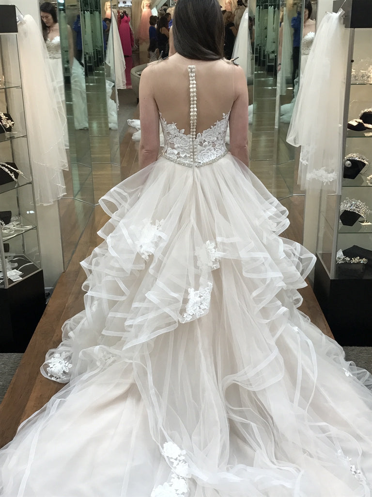 Allure Bridals 'One of a Kind'